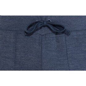 super.natural Essential Cuffed broek Heren, navy blazer melange